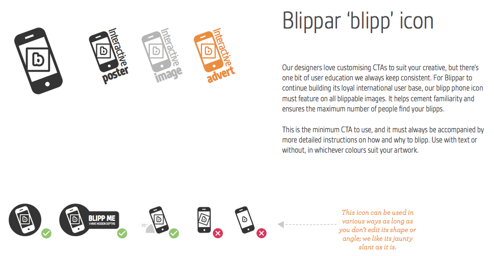 Key Campaign Success Factor: A guide to Blippar CTAs - Blog